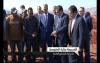 أخنوش يتفقد مشاريع الحسيمة منارة المتوسط