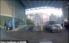 هجوم بسيارة على المعبر الحدودي بين بني نصار ومليلية