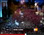 آلاف الإسبان يحتجون على خطة التقشف