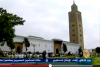 العصبة الأمازيغية تطالب باستعمال الأمازيغية في المساجد