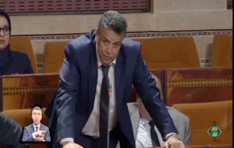 وهبي يطالب بعفو ملكي شامل عن معتقلي الريف
