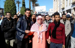 العثماني: هناك خطوات جديدة للعفو عن باقي معتقلي حراك الريف