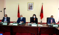وزيرة السياحة تعقد لقاء مع مهنيي القطاع السياحي بإقليم الحسيمة