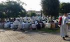 السلطات تمنع إقامة صلاة عيد الفطر سواء في المصليات أو المساجد