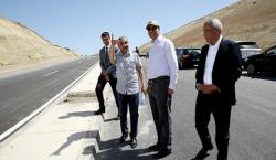شباط يحرج الحكومة بخصوص اشغال الطريق السريع تازة الحسيمة