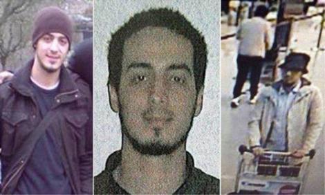 بلجيكا تؤكد ان نجيم العشراوي كانت له صلة بتفجيرات باريس