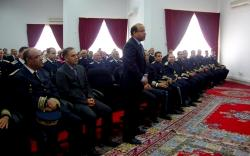 وزارة الداخلية تحيل الكاتب العام لعمالة الحسيمة على التقاعد
