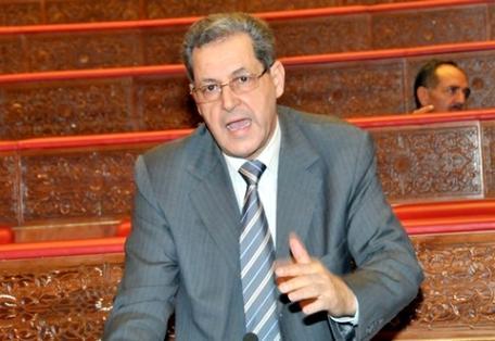 وزير الداخلية ينفي منع تسجيل الاسماء الشخصية الامازيغية