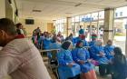 تقديم 550 استشارة في قافلة طبية لأمراض العيون بالحسيمة