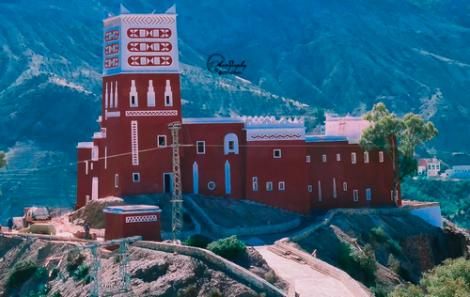 ترميم قلعة أربعاء تاوريرت.. الحصن الأطلسي الذي بناه الإسبان في قلب الريف
