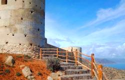 قلعة الطوريس .. صرح معماري فريد بمنطقة صنهاجة بالريف
