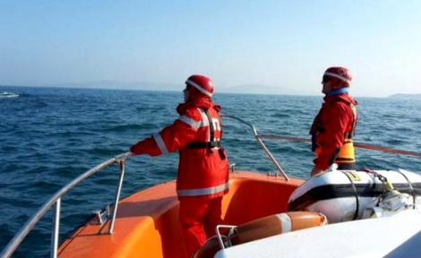 اختفاء 9 شبان من الريف ابحروا في قارب مطاطي الى اسبانيا