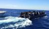 البحرية المغربية تنقذ 37 مهاجرا سريا قبالة سواحل الريف