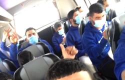 السلطات الاسبانية تفرج عن 23 مهاجرا ينحدرون من تمسمان الحسيمة وبني بوعياش