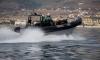 البحث عن قارب  للمهاجرين السريين ابحر من سواحل الناظور