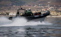 اختفاء قارب للصيد التقليدي مسجل بالحسيمة وعلى متنه 4 بحارة