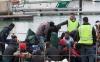 البحرية الملكية تنقذ مهاجرين سريين من بينهم أفارقة وآسيويين قرب الناظور