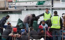 شبكة إجرامية تنشط في تنظيم الهجرة غير المشروعة في قبضة الأمن بطنجة