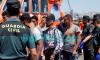 16 مهاجرا سريا من الحسيمة يعيشون اياما عصيبة في عرض البحر