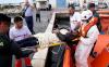 انقاذ المئات من المهاجرين بينهم مغاربة ابحروا من سواحل الريف