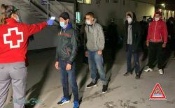 انقاذ 33 مهاجرا سريا ابحروا من سواحل الناظور
