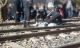 قطار قادم من الناظور يحول جثة شاب إلى أشلاء