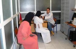 قافلة طبية تستهدف أزيد من 4500 مستفيد بجماعات قروية بالحسيمة