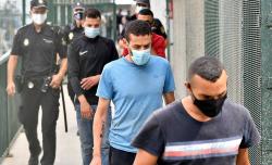 اسبانيا تنقذ 50 مهاجرا سريا ابحروا من سواحل الريف