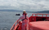 انقاذ 48 مهاجرا سريا ابحروا من سواحل تمسمان