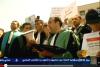 احتجاجات نادي قضاة المغرب على الجزيرة