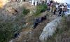 العثور على جثة متحللة اسفل جرف بمدينة الحسيمة