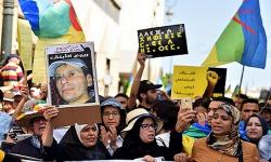 """حقوقيون يحذرون من تدهور صحة سجناء """"حراك الريف"""""""