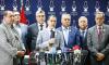 احزاب الاغلبية تدعم قرار الداخلية بمنع مسيرة 20 يوليوز بالحسيمة