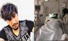 بعد وفاة والدته معتقل الحراك بلال اهباض يهدد بالانتحار