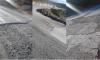 الحفر والغبار يعكران يوميات مستعملي الطريق بين الحسيمة وايت قمرة