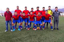 اتحاد ايت بوعياش يتصدر بطولة القسم الاول لعصبة الشرق