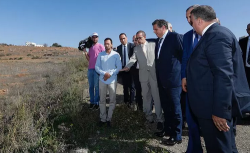 جماعة شقران تستفيد من مشروع جديد لغرس 100 هكتار من اللوز