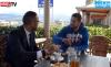 لقاء خاص مع البطل الافريقي محمد أكوح