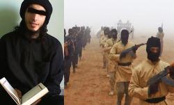 اعتقال شاب من أصل حسيمي في تركيا كان يقاتل في سوريا