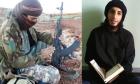 تركيا تسلم ارهابيا من اصل ريفي كان يقاتل في سوريا الى بلجيكا