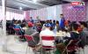 المبادرات التطوعية لافطار الصائم في رمضان بالحسيمة