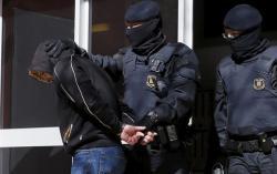 المانيا.. تفكيك خلية متطرفة كانت تخطط لارتكاب مجازر داخل مساجد