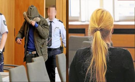 المانيا.. 7 سنوات سجنا لمغربي اغتصب شابة وحاول قتلها (فيديو)