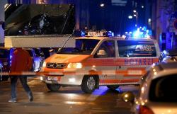 المانيا .. رصاصة في الرقبة تنهي حياة مغربية على يد قريب لها