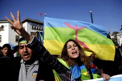 جمعيات أمازيغية تعتبر إشراف الحليمي على الإحصاء أمر غير قانوني