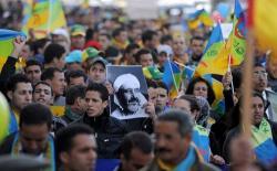"""التجمع العالمي"""" يراسل سفراء الإتحاد الأوروبي حول الأمازيغية"""""""