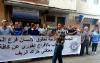 الحركة الحقوقية بالحسيمة تقرر الخروج الى الشارع للاحتجاج