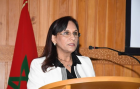 الامم المتحدة تختار آمنة بوعياش ضمن خمس نساء قياديات مدافعات عن حقوق الإنسان