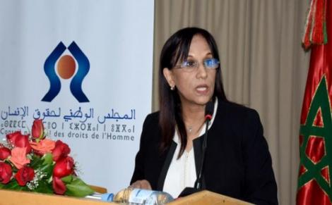 لمرابطي يكتب : قراءة في تقرير المجلس الوطني لحقوق الإنسان