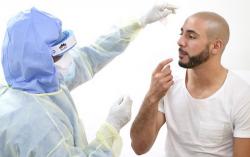 الدولي المغربي نور الدين امرابط يصاب بفيروس كورونا